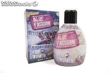 Blue fashion Parfum