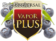 Blueberry - 20 ml vaporplus dekang