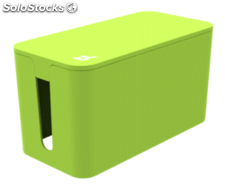 Bluelounge CableBox Mini verde