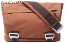 Bluelounge Eco-Friendly Bags bolsa bandolera, naranja