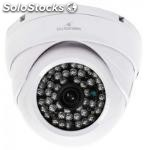 Bluestork bs-cam/dome, ip, interior, cubo, color blanco, piso, 10M