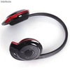 Bluetooth Headphones bh 503 Universal for Iphone Nokia Samsung - Zdjęcie 2