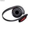 Bluetooth Headphones bh 503 Universal for Iphone Nokia Samsung - Zdjęcie 3