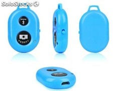 Bluetooth recargable obturador de camara Disparador tht0231
