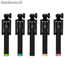 bluetooth selfie stick monopod autopalo DISPOD 3 generation