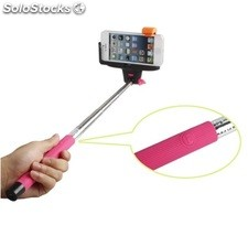 bluetooth selfie stick monopod Z07-5 wireless autofoto palo