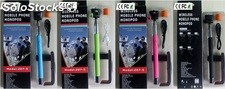 bluetooth stick monopod bluetooth autofoto palo z075 para Android samsung apple