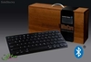 Bluetooth wireless Mini usb keyboard for iPad iPhone Mac pc pda mk 0003