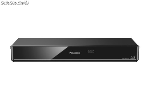 Bluray Grab. Panasonic DMRBWT850 3D 4K 1TB