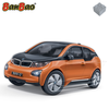 Bmw i3 orange BanBao 6802-2