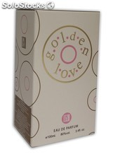 BN Parfums - Eau de parfum Golden Love para ella