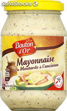 Bo mayo moutarde ancienne 235G
