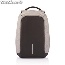 Bobby Backpack antirrobo gris