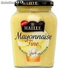 Bocal 320G mayonnaise fine maille