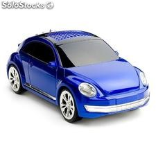 Bocina Recargable Multimedia Beetle