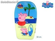 Body Board Peppa Pig 84x47x5cm