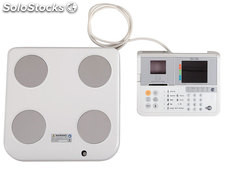 Body Composition Monitor TANITA DC 430. sin stand