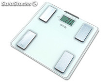 Body Composition Monitor TANITA UM-040. blanco