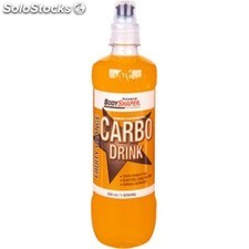 Body Shaper Carbo Energy Drink 1 botella x 500 ml