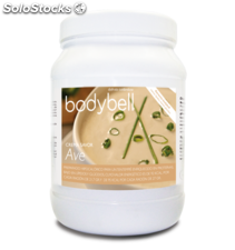 Bodybell bote crema ave 450 grs.