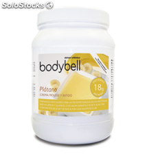 Bodybell bote platano 450 grs.