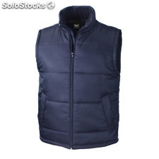 Bodywarmer RE208X-nb-xxl, Bleu marin