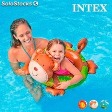 Boia Infantil Animais Intex