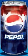 Boissons - Mirinda, Pepsi, Shani, Mountain Dew, 7up - pack de 24