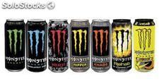 Boissons monster energy ripper doctor...