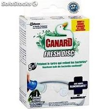 Boite fresh disc jac act canard wc