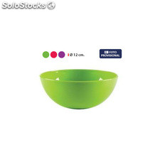 Bol 12CM solid privilege - 3 colores surtidos - privilege - solid -