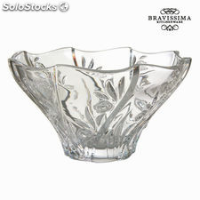 Bol roses - Colección Pure Crystal Kitchen by Bravissima Kitchen