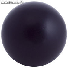 Bola anti-stress. Black