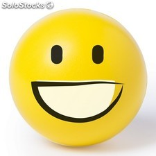 Bola anti-stress. Smile