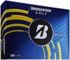 Bolas De Golf Bridgestone Tour B330-S