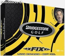 Bolas De Golf Bridgestone X Fix X
