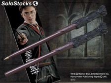 Boligrafo y Marcapaginas Harry Potter [Harry]
