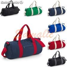 Bolsa barril varsity ref. BG140 bag base