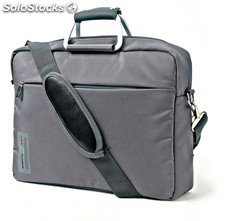 Bolsa Congresos London Gris