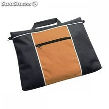 Bolsa De Documentos Reflects-Lanoir Orange