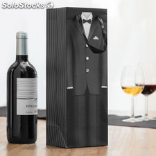 Bolsa de Regalo para Botellas Sir Gadget and Gifts