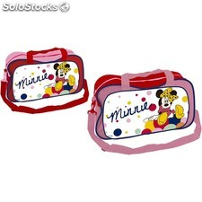 Bolsa deporte 44X25 cm minnie - colores surtidos - disney - minnie -