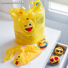 Bolsa Emoticono Gadget and Gifts