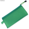 BOLSA FLUE COLOR 22,5*11 CM REF-B-380-VE