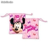Bolsa Merienda Minnie Mouse Pretty