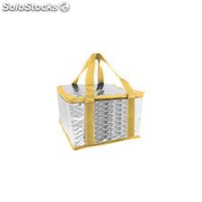 Bolsa nevera aluminio amarillo - aquapro - 8433774608264 - BY02010760826