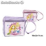 Bolsa nevera, disney, -princess-