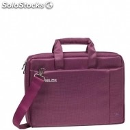 Bolsa nilox notebag 15.6P purple