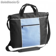 Bolsa Para Laptop Reflects-Lanoir Light Blue
