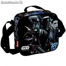 Bolsa Portamerienda Star Wars Rogue One Imperial TermicaÂ